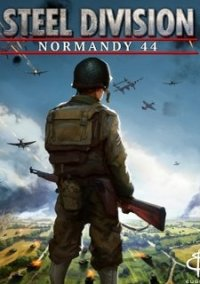 Steel Division: Normandy 44 – фото обложки игры