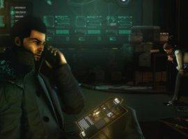 Прохождение Deus Ex Human Revolution