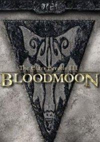 The Elder Scrolls 3: Bloodmoon – фото обложки игры