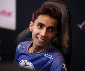 ВИДЕО. Чемпион мира по Dota 2 обыгрывает искусственный интеллект