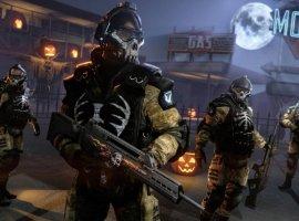Придумай лучший хеллоуинский гербдля Warface, иего добавят вигру! Нуибез подарка неоставят