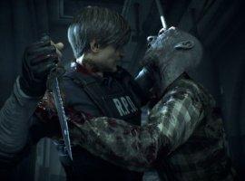 Capcom тизерит новую Resident Evil. В ней будет кооперативный режим?