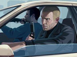 Rockstar назвала причину исчезновения Grand Theft Auto IVизSteam