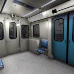 Скриншот Metro Simulator 2019 – Изображение 12