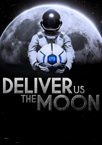 Deliver Us the Moon – фото обложки игры