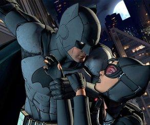 Первые 30 минут Batman от Telltale Games полны экшена и эмоций