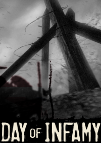 Day of Infamy – фото обложки игры