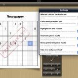 Скриншот Sudoku Tablet – Изображение 5