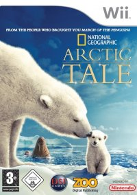 An Arctic Tale – фото обложки игры
