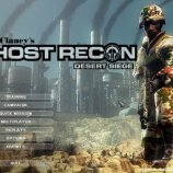 Скриншот Tom Clancy's Ghost Recon: Desert Siege – Изображение 2