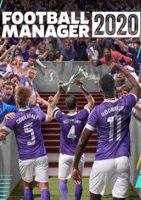 Football Manager 2020 – фото обложки игры