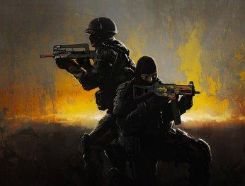 Игры про террористов