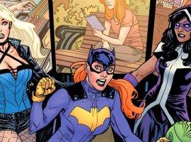 В Batgirl and the Birds of Prey раскрыли личность нового «Оракула»