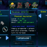 Скриншот Space Bounties Inc. – Изображение 1