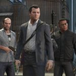Скриншот Grand Theft Auto 5 – Изображение 261