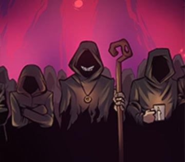 Pocket Cult