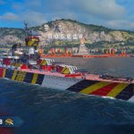 Скриншот World of Warships – Изображение 13