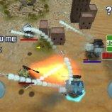 Скриншот Metal Wars – Изображение 1