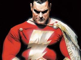 «Шазам» с Дуэйном Джонсоном будет частью киновселенной DC