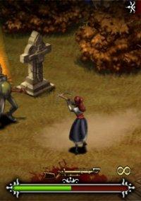 Garters & Ghouls – фото обложки игры