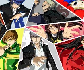 Atlus выпустит Persona 5 и три ответвления Persona 4 в 2014 году