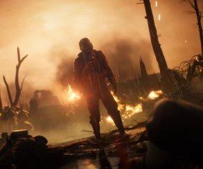 Посмотрите зрелищный и очень мрачный трейлер дополнения «Апокалипсис» для Battlefield 1