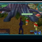 Скриншот Cartoon Network Universe: FusionFall – Изображение 21