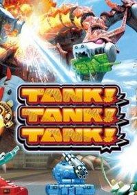Tank! Tank! Tank! – фото обложки игры