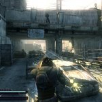 Скриншот Collapse: The Rage – Изображение 6