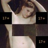 Скриншот Bathing Nudes Paintings Puzzle – Изображение 1