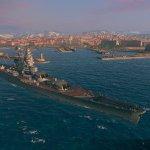 Скриншот World of Warships – Изображение 54