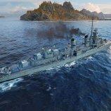 Скриншот World of Warships: Legends – Изображение 1