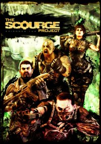 The Scourge Project: Episodes 1 and 2 – фото обложки игры