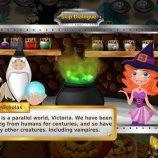 Скриншот Secrets of Magic: The Book of Spells – Изображение 1