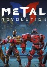 Metal Revolution – фото обложки игры