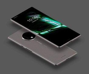 Ответный удар! Неужели смартфон Nokia 10 будет оснащен десятком сменных линз?