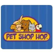 Pet Shop Hop – фото обложки игры