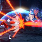 Скриншот Dragon Ball FighterZ – Изображение 14