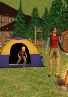 The Sims 2: Bon Voyage