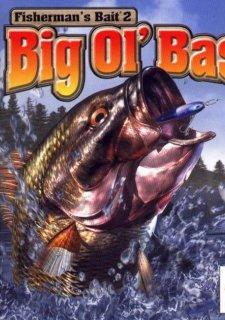 Fisherman's Bait 2: Big Ol' Bass