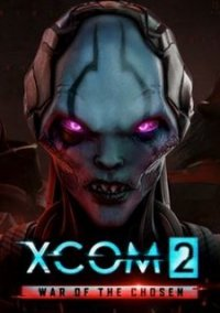 XCOM 2: War of the Chosen – фото обложки игры