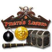 A Pirate's Legend – фото обложки игры