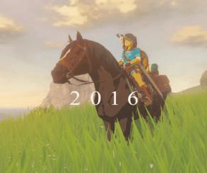 Новая The Legend of Zelda получит полную озвучку и Линка-девушку