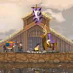 Скриншот Kingdom: Two Crowns – Изображение 4