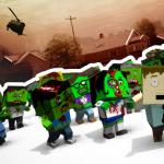 Скриншот The Hungry Horde – Изображение 3