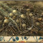 Скриншот Arcana: Sands of Destiny – Изображение 8