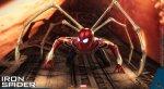 Фигурки пофильму «Мстители: Война Бесконечности»: Танос, Тор, Железный человек идругие герои. - Изображение 280