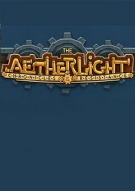 The Aetherlight: Chronicles of Resistance