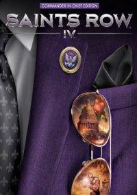 Saints Row 4 – фото обложки игры