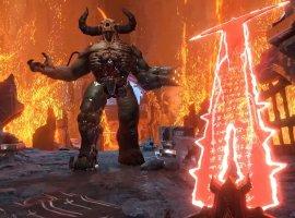 E3 2019: Bethesda показала DOOM Eternal. Мяяяяяяясо!